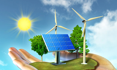 """Tháo gỡ những """"nút thắt"""" để phát triển các nguồn năng lượng sạch"""