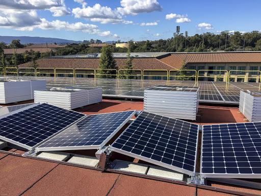 Hướng dẫn giúp người dân và doanh nghiệp lắp đặt điện năng lượng điện mặt trời trên mái nhà – Năng lượng tái tạo Việt Nam – Xanh – Sạch – Tiết kiệm